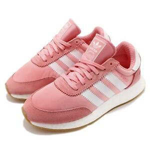 Details about adidas Originals I-5923 W Iniki Runner Pink White Gum Women  Running Shoes B37971 f25bc8d27e
