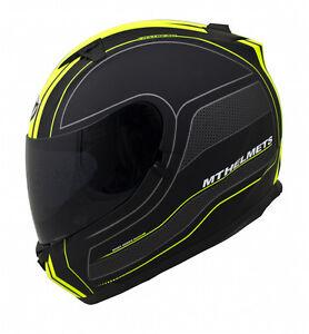MT-Blade-SV-Raceline-Full-Face-Motorcycle-Motorbike-Helmet-Matt-Black-Yellow