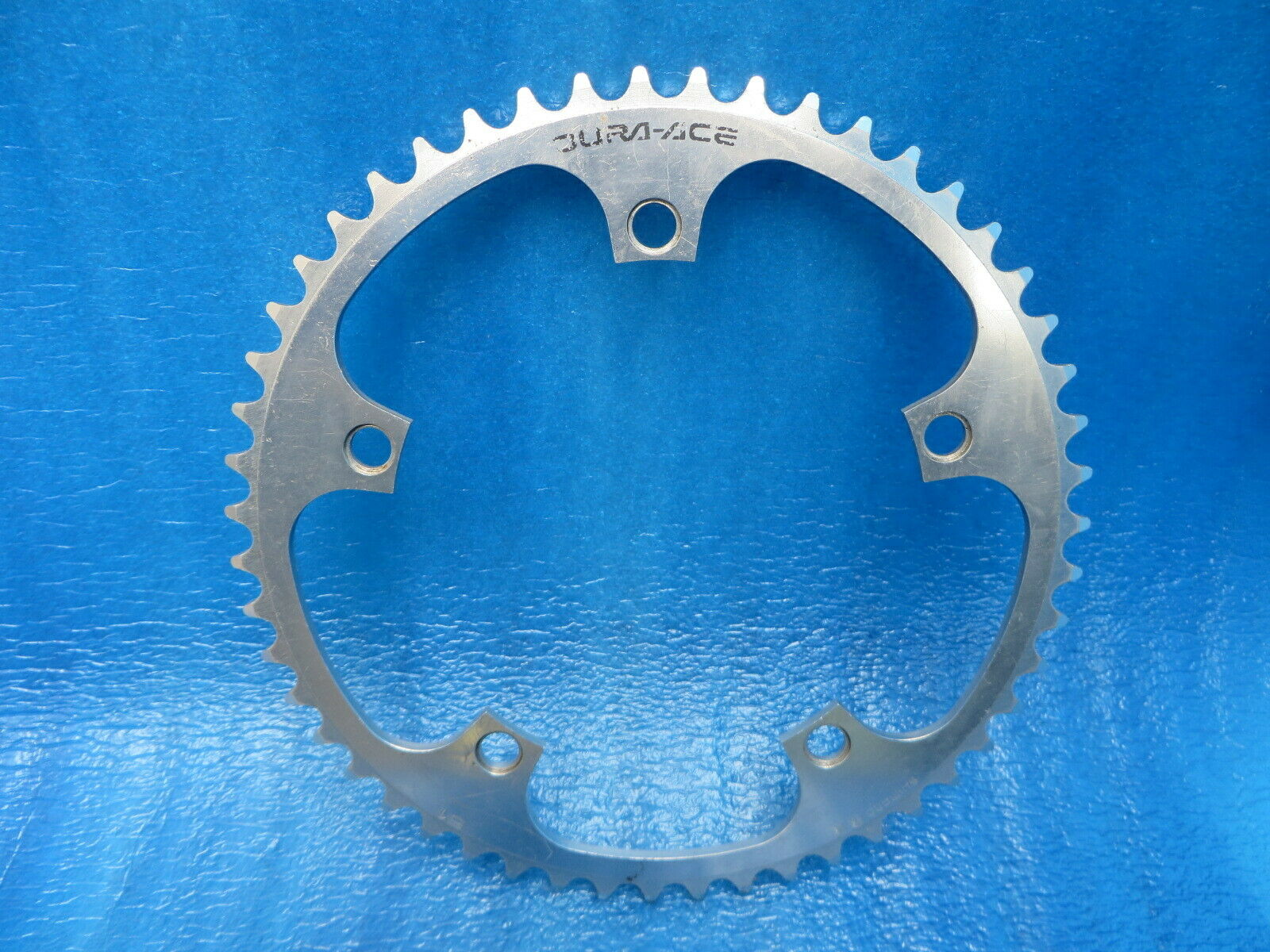 Shimano Dura Ace FC7600 144BCD 18  NJS Chainring 51T Fixed Gear 19032608