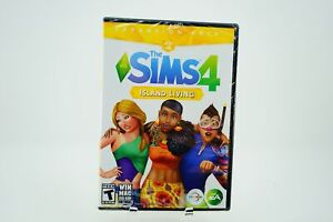 Sims 4 Isle Living Expansion Pack: PC [Brand New]