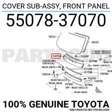 New Genuine OEM Part front end 5390360061 53903-60061 Toyota Panel sub-assy