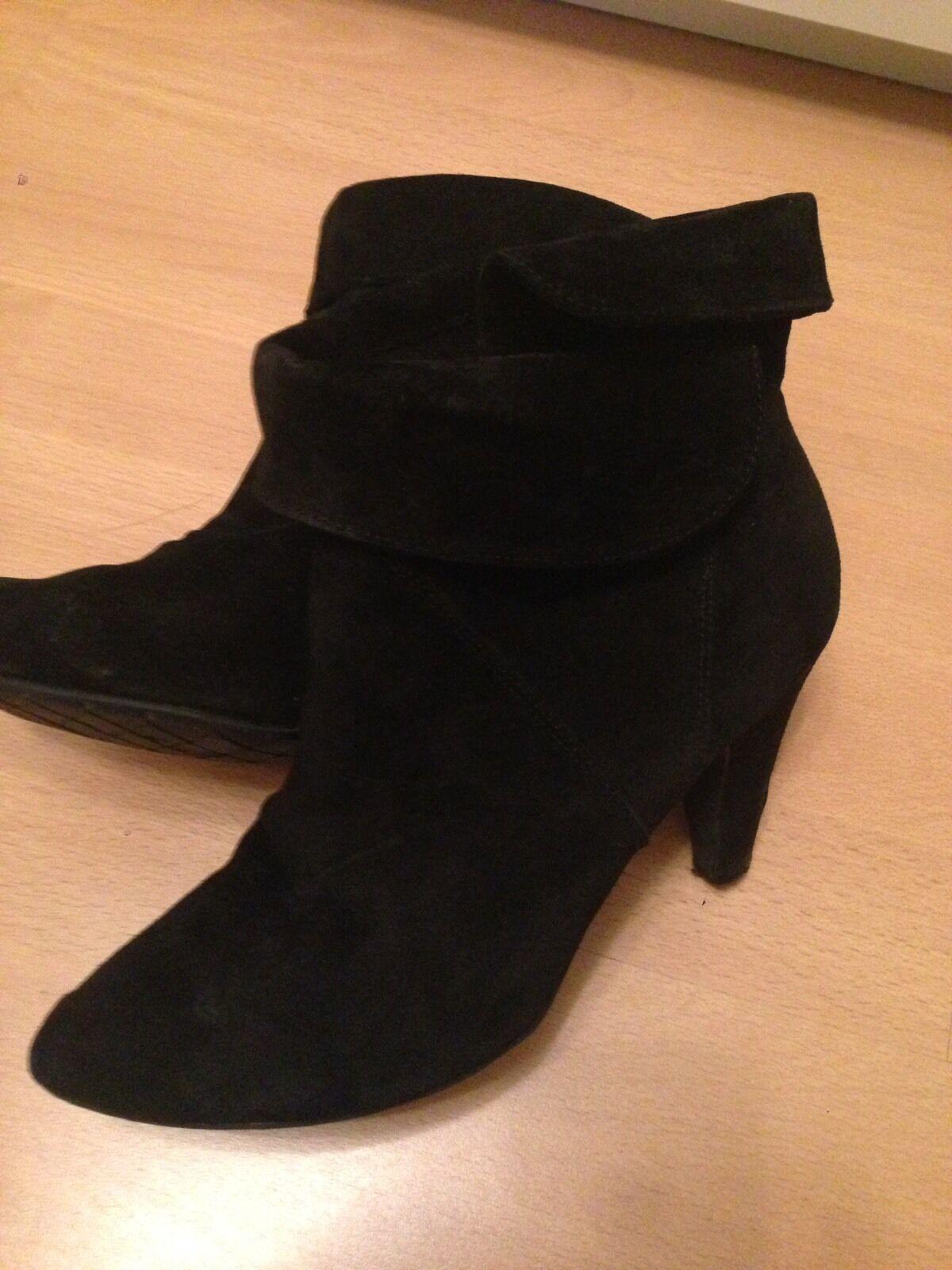 Damen Stiefel 3Suissescollection So Miu