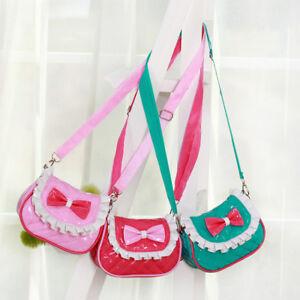 Satchel-Handbag-Child-Tote-Fashion-Girls-Kids-Shoulder-Bags-Messenger-Princess