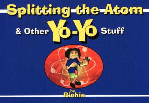 Henrys Duncan Yo Yo/'s Yo-Yo Books /& DVDs Professional Yo Yo String Tricks