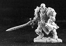 Barrow Warden Keeper Reaper Miniatures Dark Heaven Legends Undead Skeleton Melee