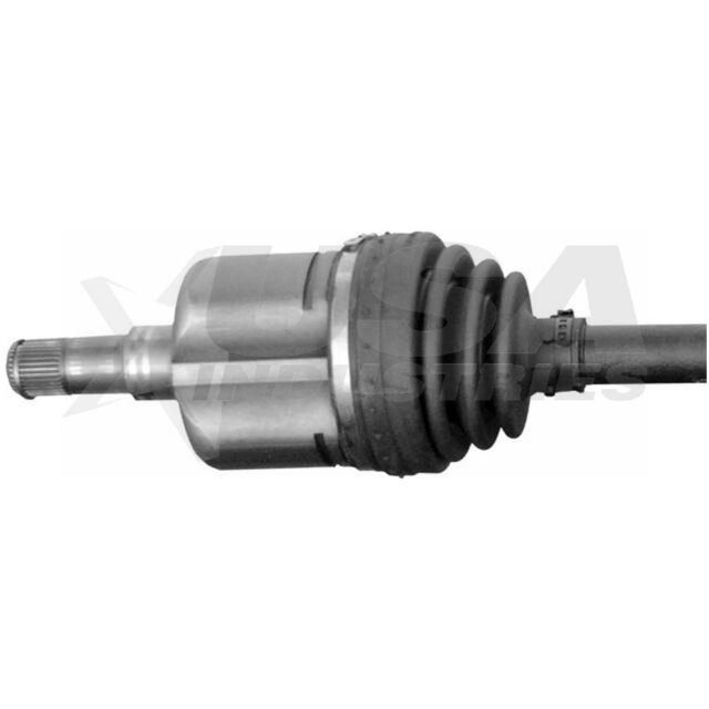 CV Axle Assembly Front Right USA Ind AX-67039 Reman