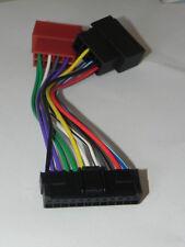 Cavo adattatore ISO per autoradio PIONEER - 12 pin connettore car audio