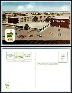 TEXAS-Postcard-San-Antonio-Holiday-Inn-H3