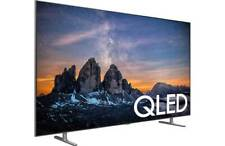 "Samsung QN65Q80R 2019 65"" Smart QLED 4K Ultra HD TV with HDR Q LED QN65Q80RAFXZA"