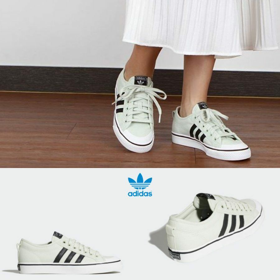 Adidas Originals Nizza shoes BZ0490 Athletic SZ 4-12 Free Shipping