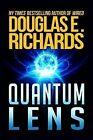 Quantum Lens by Douglas E Richards (Paperback / softback, 2014)