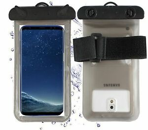 samsung s8 plus custodia impermeabile