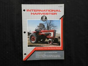 International-Cosechador-454-464-484-574-584-674-766-826-966-1066-Tractor-Manual