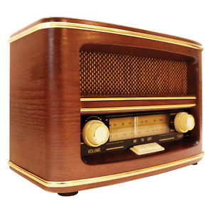 About Us - m Old fashioned radio images