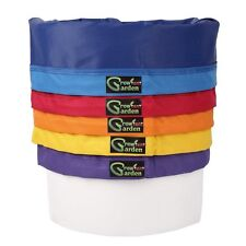 Growtent Garden 5-gallon 5-bag Bubble Bags Kit for Hash and Dry Ice with Free
