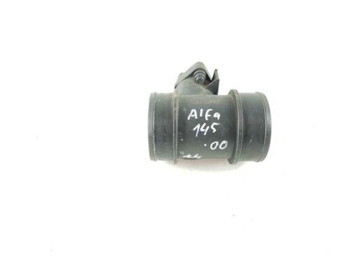 Alfa 146 1,4 LMM Luftmengenmesser 0280218001 BOSCH ORIGINALTEIL