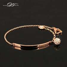 AAA+ CZ Diamond Fashion Bracelets
