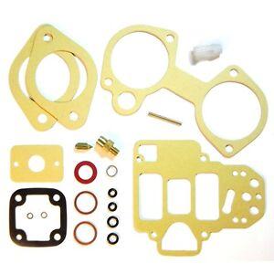 Weber-45DCOE-Service-kit-repair-rebuild-tune-up-gasket-set-200-valve-filter-pin