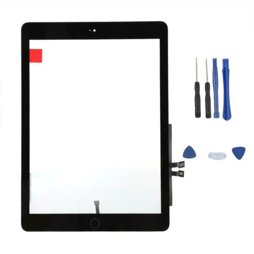 For iPad 3 4 5 A1822 A1823 A1893 A1954 LCD Touch Screen Digitizer Replacement