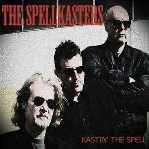 The-Spellkasters-Kastin-039-the-Spell-2014-CD-NEW-SEALED-SPEEDYPOST