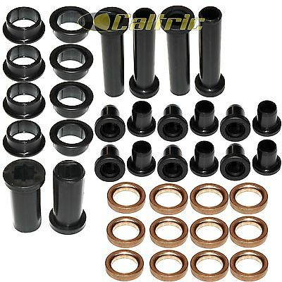 REAR SUSP STABILIZER TUBE BUSHINGS Fits POLARIS SPORTSMAN 700 EFI 2002-2007