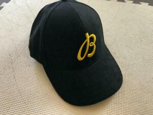 BREITLING-Cap-Hat-Novelty-Not-for-sale-Black-VIP