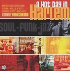 A Hot Day In Harlem von Various Artists (2014)