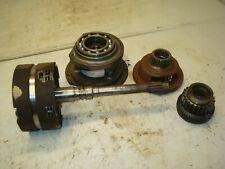 1979 International Ih 1486 Tractor Ta Torque Amplifier Parts