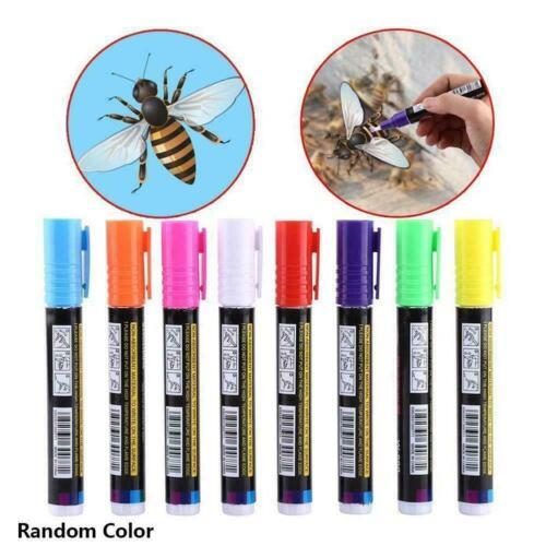 1pc Bee Marker Pen Beekeepers Marker Pen Queen Bee Marking Beekeeping Tool
