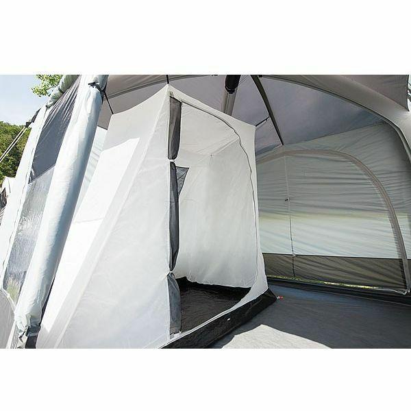 DWT Isola Air Turbo Schlafzelt, Schlafkabine, Innenzelt für Buszelt Isola Air