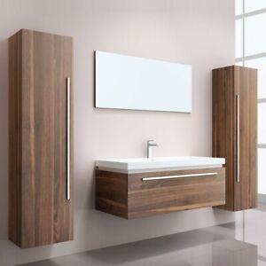 HOME-DELUXE-Badmobel-Badezimmermobel-Badezimmer-Waschtisch-Schrank-Spiegel-Set