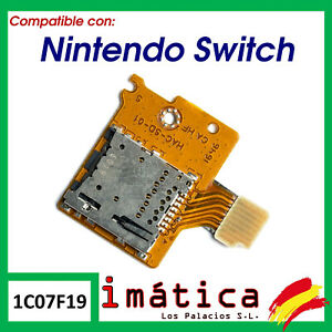 Flex-Reader-Of-Card-Micro-SD-For-Nintendo-Switch-Console-Cable-Memory