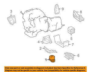 mercedes mercedes benz oem glk350 engine motor mount torque strut rh ebay com