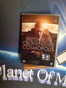 COSMOPOLIS-DVD-NUOVO