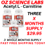 From-14-95-Acetyl-L-Carnitine-Capsules-Weight-Loss-Fat-Burn-Alcar-Nootropric thumbnail 9