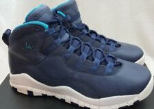 6ca05752610e item 2 Air Jordan X 10 Retro BG GS LA Los Angeles City Pack Blue 310806-404  Size 6Y -Air Jordan X 10 Retro BG GS LA Los Angeles City Pack Blue  310806-404 ...