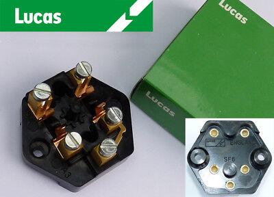 1G2613 Lucas Automotive 2 Way Fuse Box SF6 Lucas Type 37132