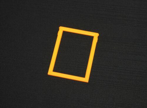 Playmobil vie quotidienne encadrement jaune vélux 4279 7387 7388 7389