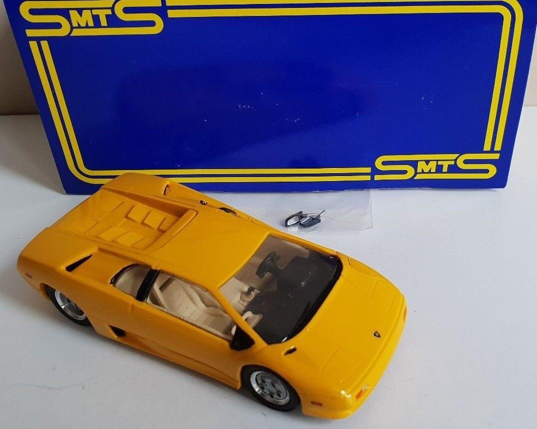 Lamborghini Diablo 1 43, SMTS CL 12