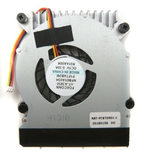 New Haier Mini2 nT-A3850 NFB61A05H F1FT4B2M NBT-PCBMS01-1 CPU Fan Heatsink