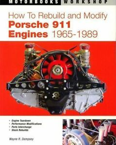 How-To-Rebuild-And-Modify-Porsche-911-Engines-1973-1974-1975-1976-1977-1978-1979