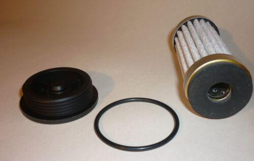 Original Ölfilter und Deckel KIT für TUFF TORQ Getriebe 1139-1186-01 STIGA