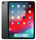 Apple iPad Pro 1st Gen. 512GB, Wi-Fi + 4G (Unlocked), 11 in - Space Grey (AU Stock)