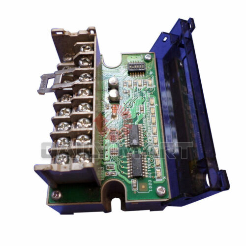 Omron Automation /& Safety SRT2-OD08 8PT OUTPUT NPN Programmable Logic Controller