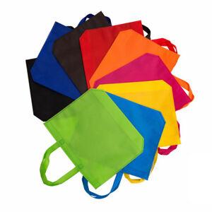 New-Nonwoven-Grocery-Foldable-Bag-Shopping-Storage-Reusable-Eco-Tote-Bag-Handbag