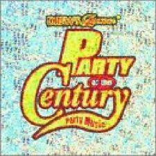 Drew's Famous Party of the Century by Drew's Famous (CD, Nov-1998, Turn Up...