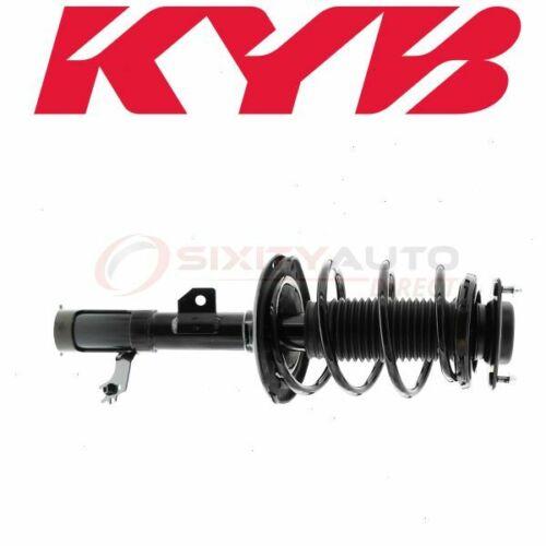 ud KYB Front Left Suspension Strut /& Coil Spring for 2013-2015 Lexus ES350