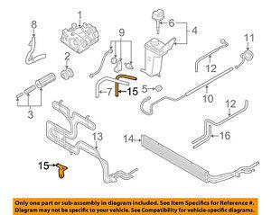 power steering diagram for 2003 audi a4 audi oem 04 09 s4 steering power steering cooler bracket  steering power steering cooler bracket