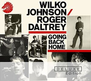 WILKO-JOHNSON-ROGER-DALTREY-Going-Back-Home-Deluxe-Edition-2x-CD-NEW-SEALED