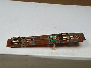 Roco-43644-Diesellok-V100-1064-DB-Ersatzteil-Platine-komplett